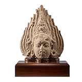 BHAIRAVA -    - Classical Indian Art | Live Auction, Mumbai