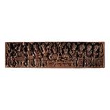 CORONATION OF RAMA -    - Classical Indian Art | Live Auction, Mumbai
