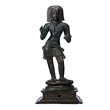 SAINT MANIKKAVACHAKAR -    - Classical Indian Art | Live Auction, Mumbai