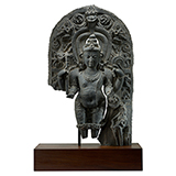 VAMANA -    - Classical Indian Art | Live Auction, Mumbai