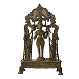 PARVATI -    - Classical Indian Art | Live Auction, Mumbai