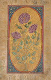 PINK CARNATIONS -    - Classical Indian Art | Live Auction, Mumbai