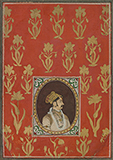MAHARAJA KARAN SINGH OF BIKANER -    - Classical Indian Art   Live Auction, Mumbai