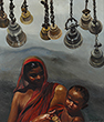Bikash  Bhattacharjee - Art and Collectibles Online Auction