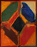 Untitled - S H Raza - Evening Sale of Modern and Contemporary Indian Art
