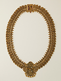 GOLD COIN NECKLACE -    - Fine Jewels and Objets