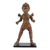 DURGA -    - Living Traditions: Folk & Tribal Art