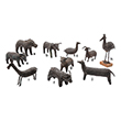 MENAGERIE OF ANIMALS - Living Traditions: Folk & Tribal Art