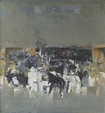 Recurring Image - Gulam Mohammed Sheikh - Evening Sale | New Delhi, Live