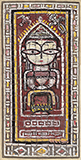 Untitled - Jamini  Roy - The Ties That Bind: South Asian Modern and Contemporary Art