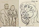 - F N Souza - Summer Online Auction