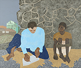 The Letter Home - Gieve  Patel - Summer Online Auction