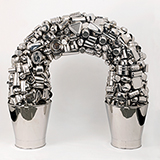 Untitled - Subodh  Gupta - Summer Online Auction