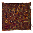 CEREMONIAL RUMAL - Woven Treasures: Textiles from the Jasleen Dhamija Collection