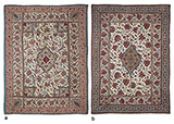 SOFREH COVERING -    - Woven Treasures: Textiles from the Jasleen Dhamija Collection