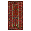 KILIM WITH MACEDONIAN INFLUENCE - Woven Treasures: Textiles from the Jasleen Dhamija Collection