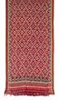 PATOLA SARI - Woven Treasures: Textiles from the Jasleen Dhamija Collection