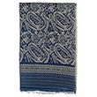 NILAMBAR JAMDANI SARI - Woven Treasures: Textiles from the Jasleen Dhamija Collection