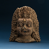 BHAIRAVA -    - Asian Art