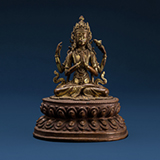 SHADAKSHARI LOKESHVARA -    - Asian Art