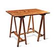 ARCHITECT TABLE, PIERRE JEANNERET - The Design Sale