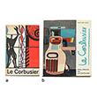 TWO BOOKS BY LE CORBUSIER - The Design Sale