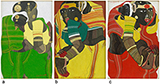 - Thota  Vaikuntam - From Classical to Contemporary