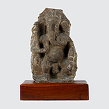 DANCING GANESHA -    - From Classical to Contemporary