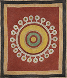 Untitled (Alpana) - Jamini  Roy - Evening Sale | Mumbai, Live