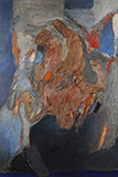 Falling Figure - Tyeb  Mehta - Evening Sale | Mumbai, Live