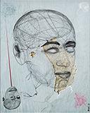 Lease of Face - Aditya  Pande - Kochi-Muziris Biennale Fundraiser Auction | Mumbai, Live