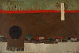 Untitled - Biren  De - Evening Sale | New Delhi, Live