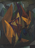 Down To A Sunless Sea - Jehangir  Sabavala - Evening Sale | New Delhi, Live