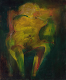Untitled (Watermelon Eater) - Krishen  Khanna - Evening Sale | New Delhi, Live