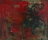 Untitled - Nasreen  Mohamedi - Evening Sale | New Delhi, Live