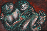 Untitled - Rabin  Mondal - Summer Online Auction