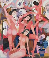 Untitled - Senaka  Senanayake - Summer Online Auction