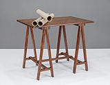 ARCHITECT TABLE -    - The Design Sale