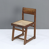 SMALL BOX CHAIR -    - The Design Sale