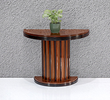 ART DECO CONSOLE TABLE -    - The Design Sale