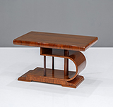 ART DECO TABLE -    - The Design Sale