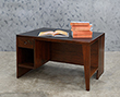 PIGEONHOLE DESK - The Design Sale