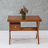 X FRAME STUDENT WRITING DESK -    - The Design Sale