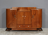 ART DECO SIDEBOARD -    - The Design Sale