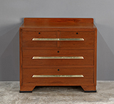 ART DECO CABINET -    - The Design Sale