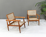 LOUNGE CHAIR -    - The Design Sale
