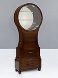 ART DECO DISPLAY CABINET -    - The Design Sale