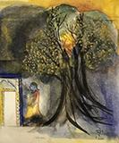 Untitled - Bhupen  Khakhar - Summer Online Auction