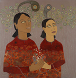 Within - Dhruvi  Acharya - Summer Online Auction
