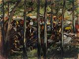 Hill Fair - Sailoz  Mookherjea - Summer Online Auction